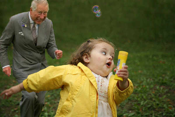 Vote Dr Kerryn Phelps for 'Better Health'. No, wait, she supports Homeopathy! (updated with the role of HRH PrinceCharles)