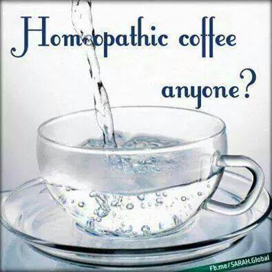 Vote Dr Kerryn Phelps for 'Better Health'. No, wait, she supports………Homeopathy?